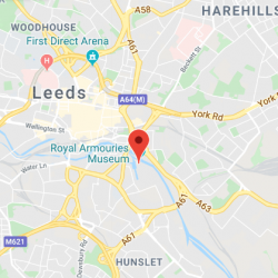 How to get to MBE Leeds